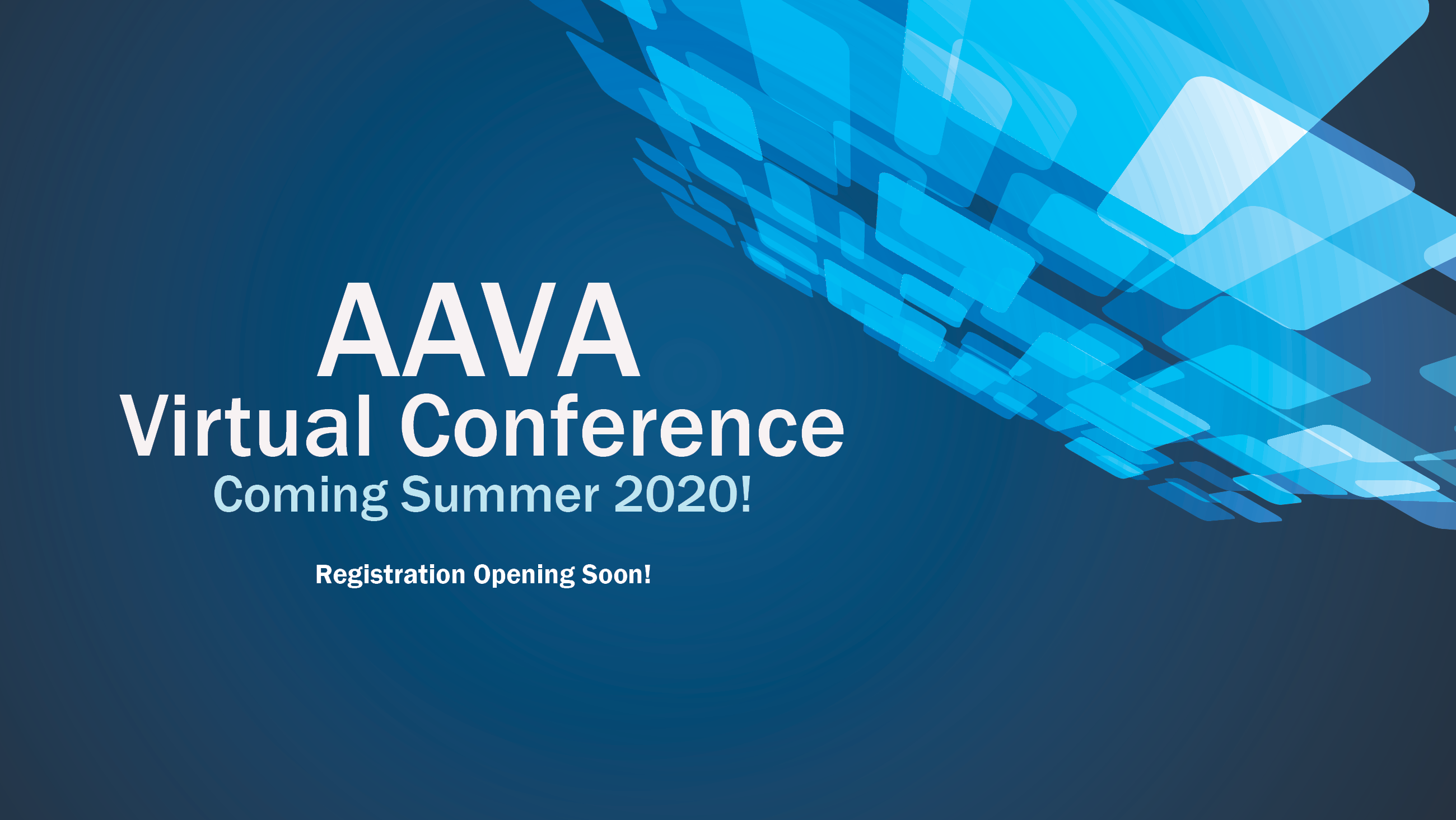 2020 Annual Meeting Slide